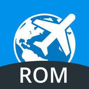 罗马旅游指南与离线地图