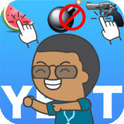 Tap The Emoji - 超人气超萌Q版艺人神经反射游戏