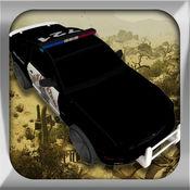 游戏 - 超级警车停车