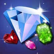 宝石求合体——天天开心消除类消灭宝石单机中文版