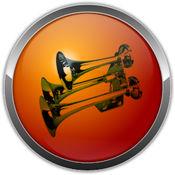喇叭警号模拟器 1