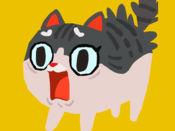 猫小盒 - 动画表情包 1.1