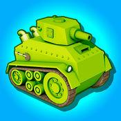 坦克-3D世界坦克...