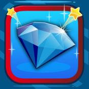 Gemstopia- 益智游戏 - 赛四场比赛 1.0.0