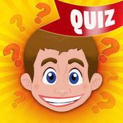 一般知识问答 - 大脑测试和智商考试 1