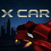 X一代赛车狂热 - 惊人的弹跳而起比赛 1.4