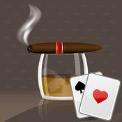 绅士的扑克:新鲜甲板趣味视频扑克游戏