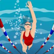 学游泳 - 最专业的游泳教学App