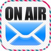 On Air Messenger - 语音识别发送消息! 1.3.1