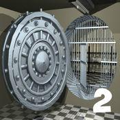 密室逃脱之犯罪现场调查: 逃出银行2 2.2