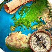 GeoExpert HD - 世界地理