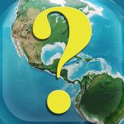 地理 测验 测试 游戏 - 学习 比赛 最好的 世界 挑战 1.1