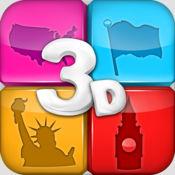 地理竞赛游戏3D 1.4