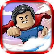 十字军披斗篷的正义联盟 - 星空英雄游戏英雄 1
