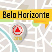 贝洛奥里藏特 离线地图导航和指南