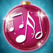 圣诞老人 圣诞 精神 歌曲 和 新年 冬季 旋律