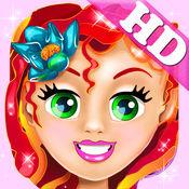 角色妆扮 - 适合孩子和幼儿的穿衣 HD