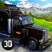 德国卡车模拟器3...