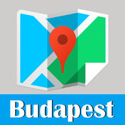 Budapest Map offline, BeetleTrip Budapest subway metro pass travel guide route planner 匈牙利旅游指南地铁甲虫布达佩斯离线地图