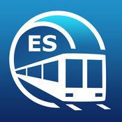 巴塞罗那地铁导游