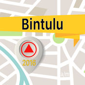 Bintulu 离线地图导航和指南 1