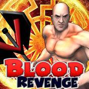 血复仇 - 顶级3d战士报复游戏 1