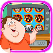 卡通的家伙插槽 - Cartoon Guy Slots