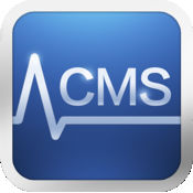 迈瑞CMS Viewer iPhone版 1.0.6