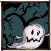 幽灵快跑-乌鸦森林里的失落灵魂