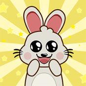 兔子跑酷 : 沙漠逃生
