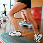 了解踏板操类 - 最佳免费健身视频 2