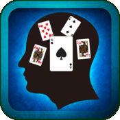 碰脑的卡+ 1