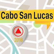 Cabo San Lucas 离线地图导航和指南 1