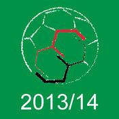 意大利足球甲级联赛2013-2014年-的移动赛事中心 10