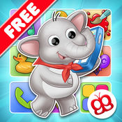 Buzz Me! 玩具电话免费版-尽在儿童活动中心