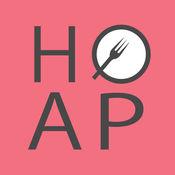 HOAP 〜タッチで簡単、らくらくオーダー〜 2.2.2