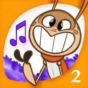 Gigglebug - 欢乐树音 1.3.0