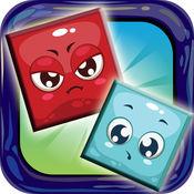 Giggly Goo - 益智游戏 - 赛四场比赛 1.0.0