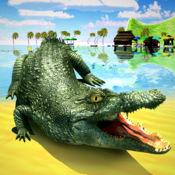 饥饿 鳄鱼 演化 : 怪物 颚 1