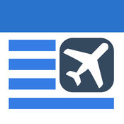 Boarding Pass 登机 通行证 — 登机 验票 & 行程 管理
