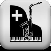 萨克斯钢琴 + (Saxophone Piano +)