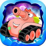 飓风坦克免费版-益智游戏