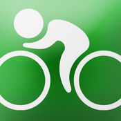 B.iCycle - 用于公路和山地骑车的GPS骑行软件