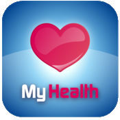 MyHealthApp我的健康管理 1