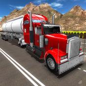 货拖车油运输卡...