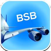 巴西利亚BSB机场 机票,租车,班车,出租车。抵港及离港。 1