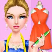 时尚设计师 - 潮流服装设计游戏