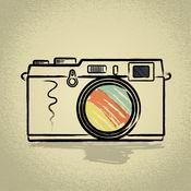 漫画素描相机 3