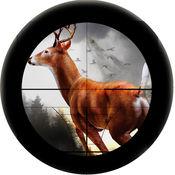 狩猎  猎鹿人 2016
