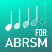 SCALEBOOK (ABRSM英国皇家音乐学院第一至五级用) 1.32